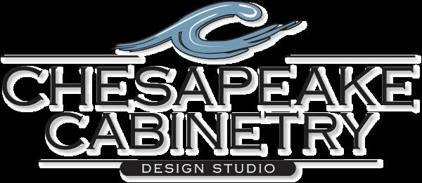 logo chesapeake cabinetry